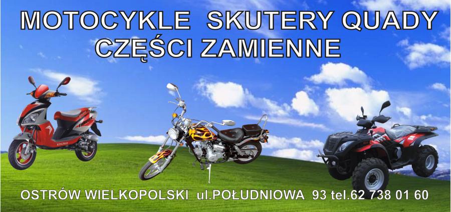 Motocykle Skutery Quady Czesci zamienne Schematy