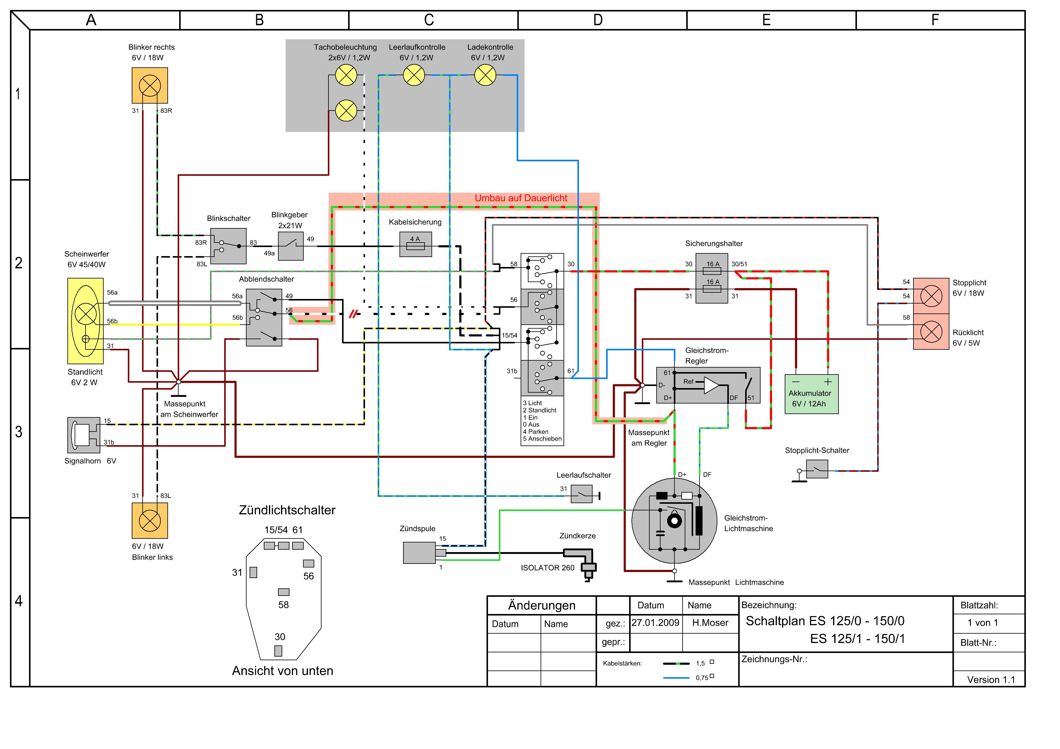 Yamaha Zuma 125 Wiring Diagram Diagrams Atv For Kymco Agility 50 Bws Governor